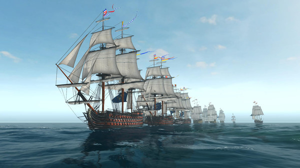 Screenshot 12 of Naval Action