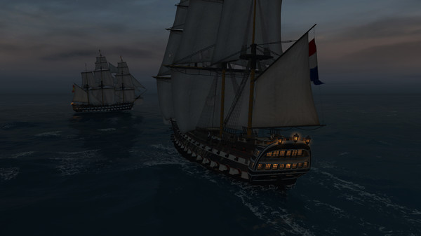 Screenshot 13 of Naval Action