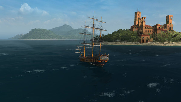 Screenshot 14 of Naval Action