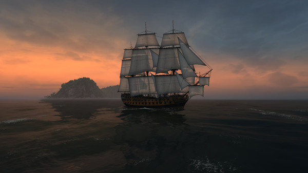 Screenshot 16 of Naval Action