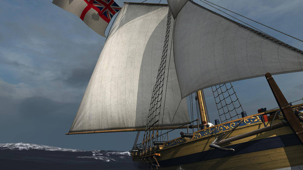 Screenshot 18 of Naval Action