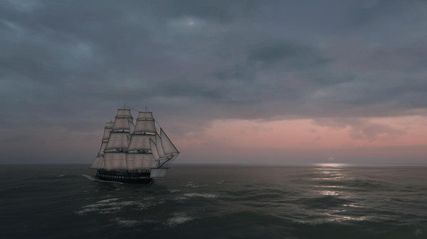 Screenshot 21 of Naval Action