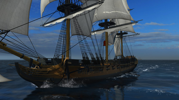 Screenshot 22 of Naval Action