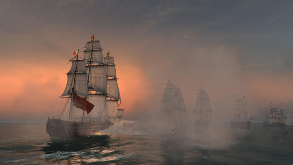 Screenshot 8 of Naval Action