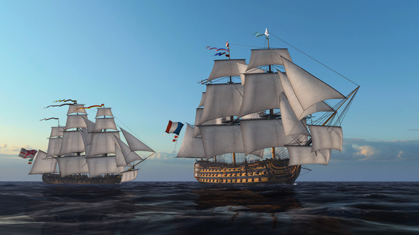 Screenshot 10 of Naval Action