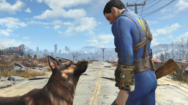 Screenshot 1 of Fallout 4