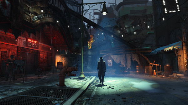 Screenshot 2 of Fallout 4