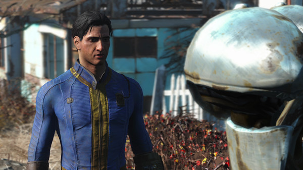 Screenshot 15 of Fallout 4