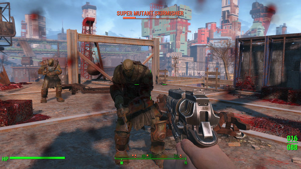 Screenshot 17 of Fallout 4