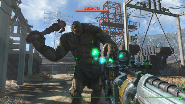 Screenshot 19 of Fallout 4