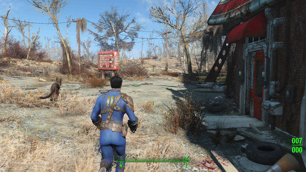 Screenshot 20 of Fallout 4