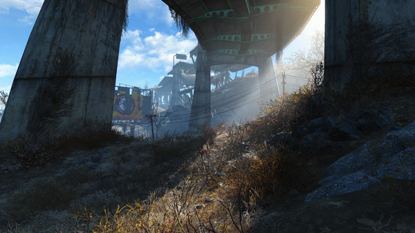Screenshot 4 of Fallout 4