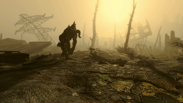 Screenshot 5 of Fallout 4