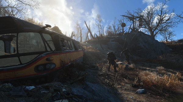 Screenshot 6 of Fallout 4