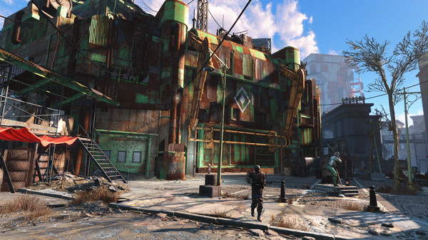 Screenshot 7 of Fallout 4