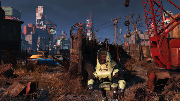 Screenshot 8 of Fallout 4