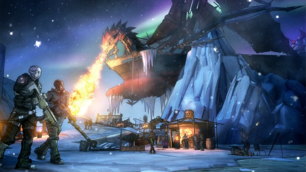 Screenshot 11 of Borderlands 2