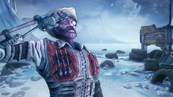 Screenshot 12 of Borderlands 2