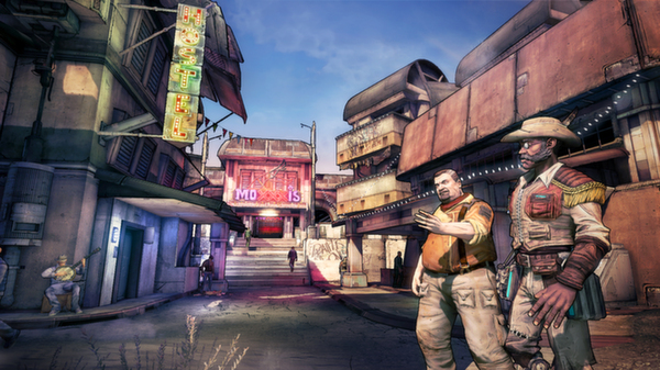 Screenshot 14 of Borderlands 2