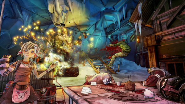 Screenshot 16 of Borderlands 2