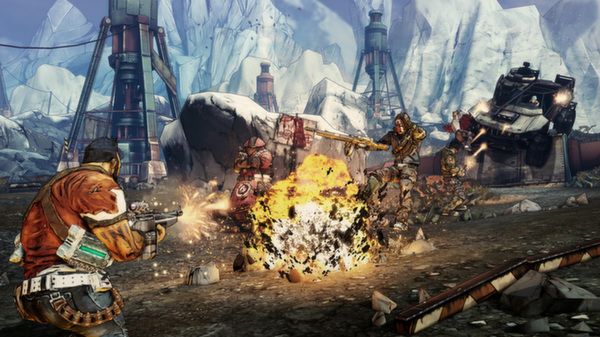 Screenshot 3 of Borderlands 2