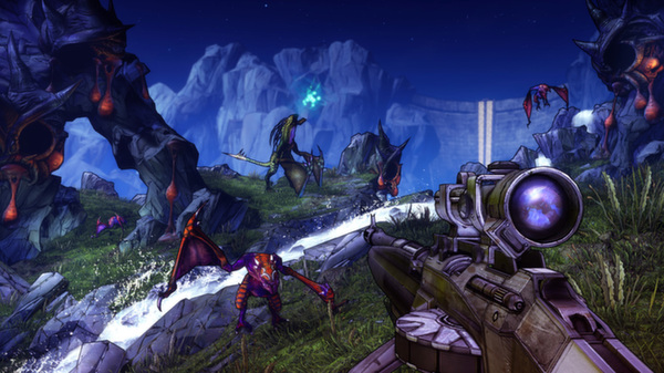 Screenshot 5 of Borderlands 2