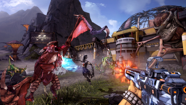 Screenshot 6 of Borderlands 2