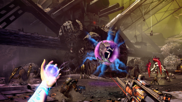 Screenshot 7 of Borderlands 2