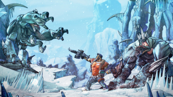 Screenshot 8 of Borderlands 2