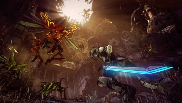 Screenshot 10 of Borderlands 2