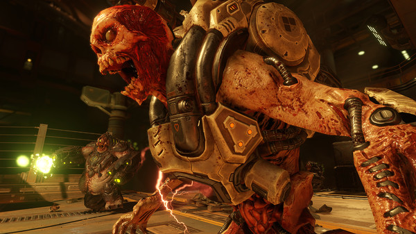 Screenshot 11 of DOOM