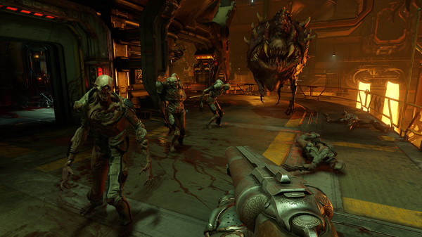 Screenshot 6 of DOOM