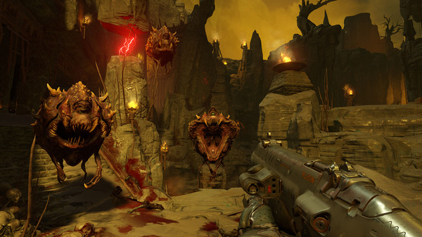 Screenshot 9 of DOOM