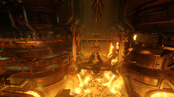 Screenshot 10 of DOOM