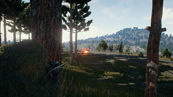 Screenshot 3 of PLAYERUNKNOWN'S BATTLEGROUNDS