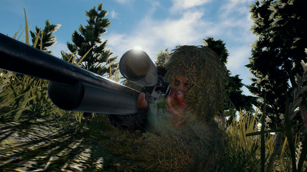 Screenshot 4 of PLAYERUNKNOWN'S BATTLEGROUNDS