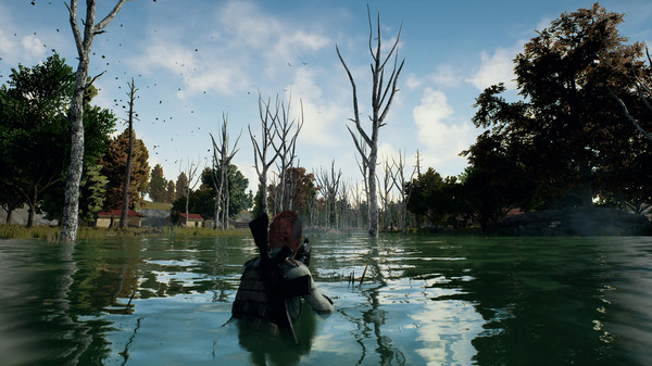Screenshot 7 of PLAYERUNKNOWN'S BATTLEGROUNDS