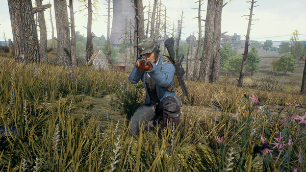 Screenshot 8 of PLAYERUNKNOWN'S BATTLEGROUNDS