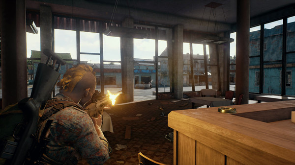 Screenshot 9 of PLAYERUNKNOWN'S BATTLEGROUNDS