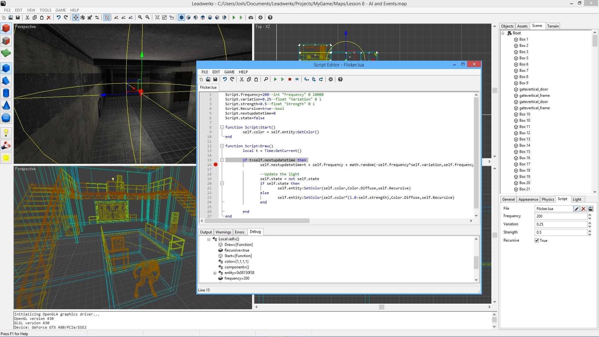 Leadwerks Game Engine — Download