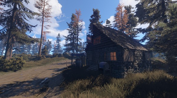 Screenshot 1 of Rust