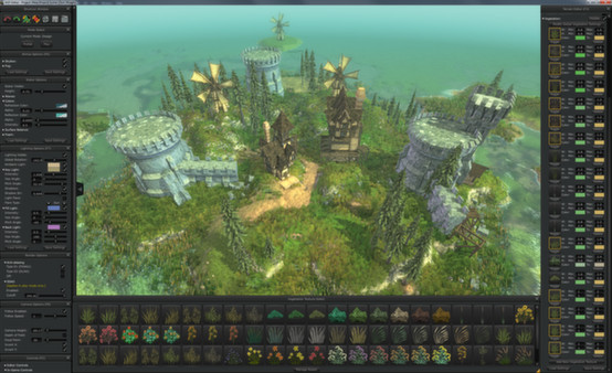 Screenshot 11 of Axis Game Factory's AGFPRO v3