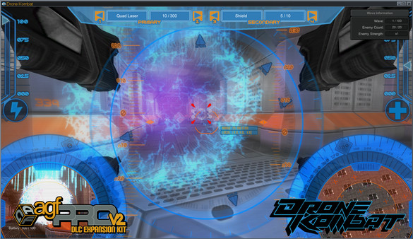 Screenshot 12 of Axis Game Factory's AGFPRO v3