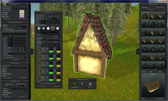 Screenshot 22 of Axis Game Factory's AGFPRO v3