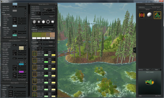 Screenshot 24 of Axis Game Factory's AGFPRO v3