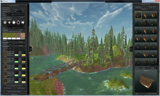 Screenshot 27 of Axis Game Factory's AGFPRO v3