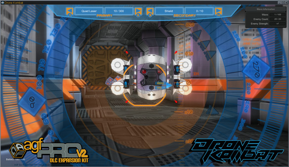 Screenshot 30 of Axis Game Factory's AGFPRO v3