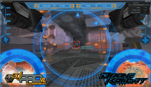 Screenshot 32 of Axis Game Factory's AGFPRO v3