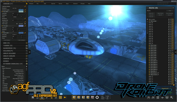 Screenshot 35 of Axis Game Factory's AGFPRO v3