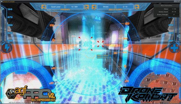 Screenshot 39 of Axis Game Factory's AGFPRO v3